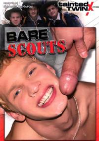 Bare Scouts  – Chris Reed, Avec Jonas Anderson, Jenish Wilde