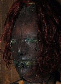 Voodoo Head
