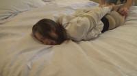 Rachel Bound For Tickle Torture Pt 3