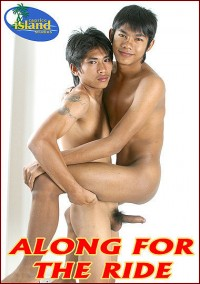 Island Caprice Asian Gays – Along For The Ride (Gay Thai)