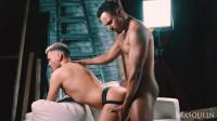 MAS – On Set – Mateo Torres & Milo Madera Bareback