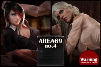 Area 69 Vol. 4