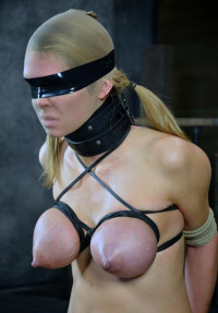 Sexy Little Slave Girl Part 2