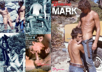 Mark (Classic Bareback 1978) – Brandon, Steve, Mark