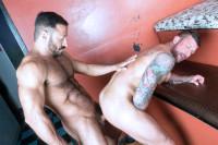 Hot Fucking Of Hugh Hunter & Vinnie Stefano (1080p)