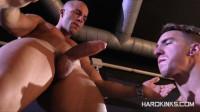 Hardkinks – Scorned And Fucked – Antonio Aguilera, Mikel Bosco