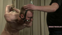 Chris – Bound And Chained, Verbal Humiliation