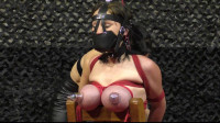 Breastslave S. Animal Training Bound Con Vol. 2