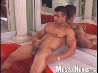 MuscleHunks – Carlos Botero – Scandelous Dimensions