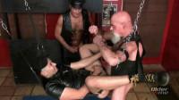 Older4Me – Slave For Daddy Frederick, Gabriel Dalessandro, Steve Hurley – Tit Pig