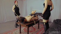 Three Brutal Punishments