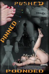 Pushed, Pinned, Pounded Part 2 , Milcah Halili , Lorelei Lee