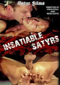 Insatiable Satyrs Bareback – Steven Richards,  Tyler Dee