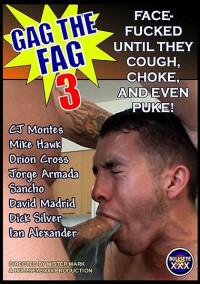 Tom Bolt Media – Gag The Fag 3
