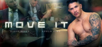 MenAtPlay – Move It – Diego Reyes And Apolo Fire