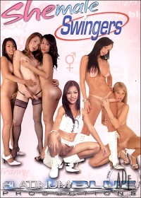 Shemale Swingers (2007)