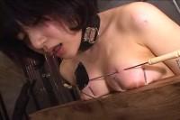 Japanese Extreme – Tit Nailing