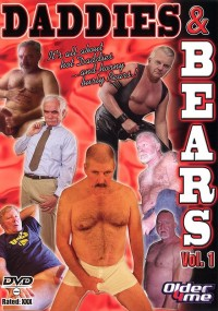 Older4Me Daddies & Bears Volume 1
