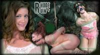 Hardtied – Mar 20, 2013 – Rhode To Ruin – Cici Rhodes