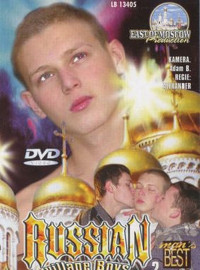 Russian Village Boys Vol. 2