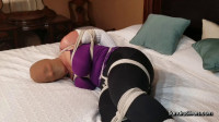 Sandra Silvers – Slouch Socked MOTHER ID LIKE TO FUCK & The Brutal Break In