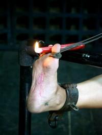 Wax Treatments For Legs