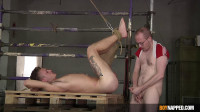 Sean Gives Gorgeous Oliver A Lesson – Part 2