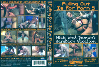 BarebackRT – Pulling Out Is For Porn 5 (2013)