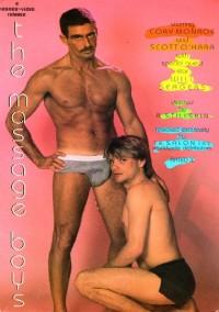 The Massage Boys (Bareback Classic 1988) – Cory Monroe, Kevin Gladstone, Scott O'Hara