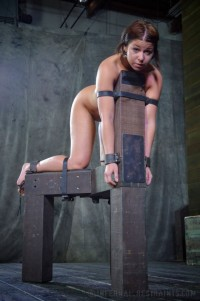 IR – Mia Gold – Dungeon Slave Part 2 – Mar 14, 2014 – HD