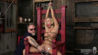 Bailey Brooke Classic Beauty Tested By Bondage (2016)