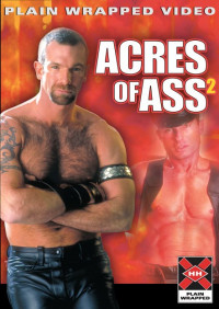 Plain Wrapped – Acres Of Ass II