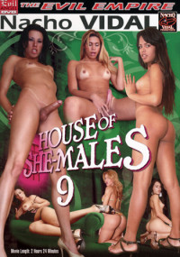 House Of Shemales Part 9