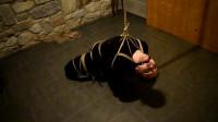 Little Sexy Diamondly Loves Sasori's Tight Ropes – Scene 2 – HD 720p