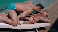 Rub Some Lotion On Me Scene 1 – Remy Cruze, Seth Santoro