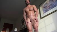Pumping Muscle – Devon S Photo Shoot – Part 1 – Full HD 1080p