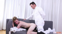 Missionary Boys – The Pure Inspection – Beau Reed And Jake Hill (1080p)