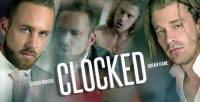 Clocked (Logan Moore, Johan Kane)