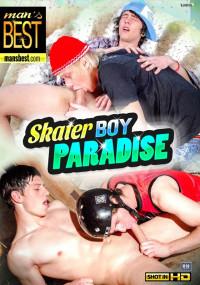 Man's Best – Skater Boy Paradise (2016)