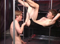 HotDesertKnights Making Homosexual Porn