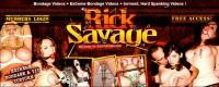 Rick Savage Bondage Videos Part 2