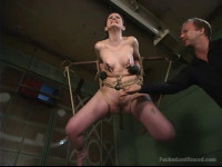 Vip Full Collection Fucked And Bound. Part 7.