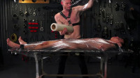 Levy Foxx – Police State Torture – Chapter 10
