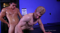 PeterFever – Axel Kane And Sir Jet