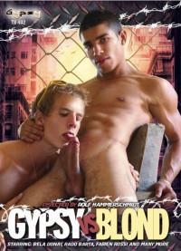 Gypsy Vs Blond (Bareback Lust) – Bela Donay, Rado Barta, Fabien Rossi