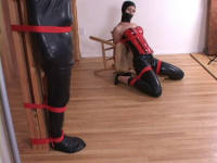 Lashed In Latex Part 2