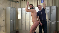 Jozef – Trapped In The Locker Room