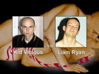 BG East – Squared Circle 2 – Sexploitation – Kid Vicious Vs Liam Ryan