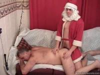 Schoolboy Secrets – Present From Santa
