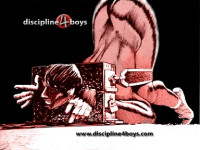 Discipline4boys – Collection 1